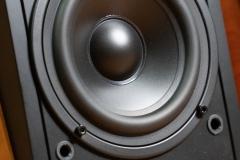 HiVi SWANS M200MKIII+ củ loa Mid Bass