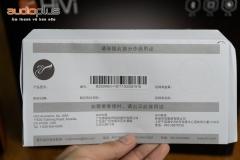 Loa HiVi SWANS M200MKIII+ phiếu bảo hành chính hãng