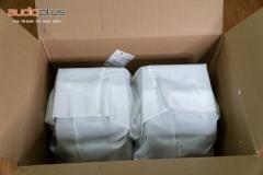 HiVi SWANS M200MKIII+ unbox 2