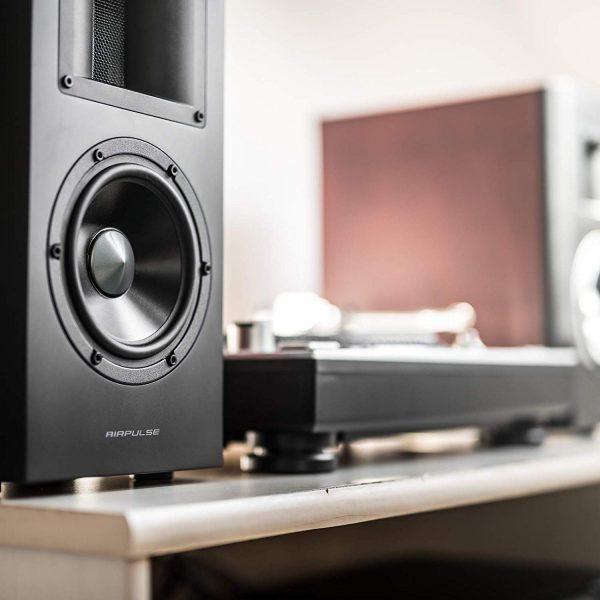 loa hires audio edifier airpulse a200 5