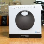 Unbox loa Harman Kardon Onyx Studio 6
