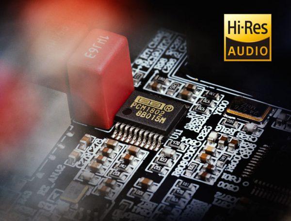 Edifier S2000MK3 Hires Audio