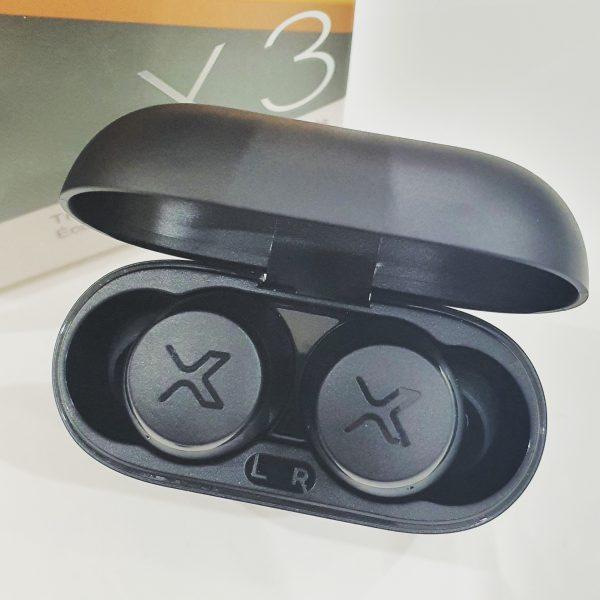 X3 global 2