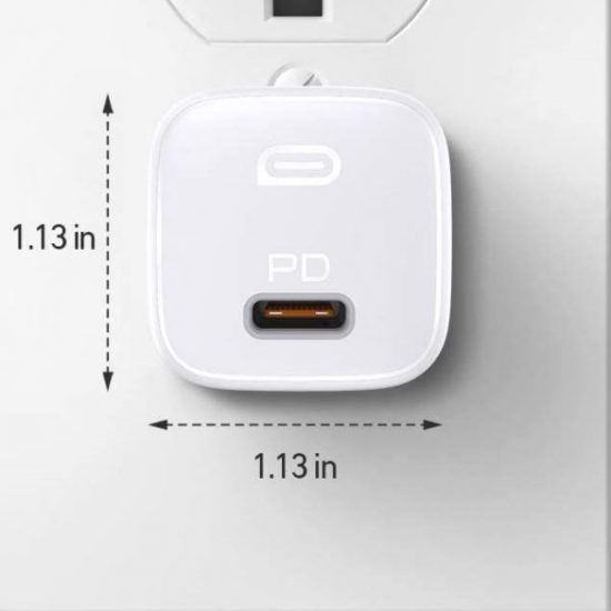 Charger 20W 102