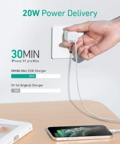 Charger 20W 103