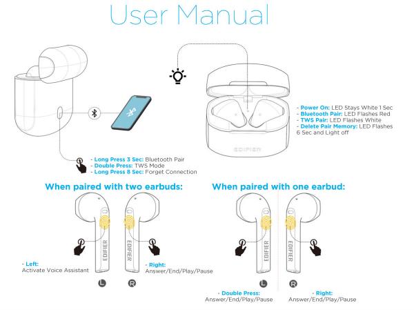 tws200 user manual