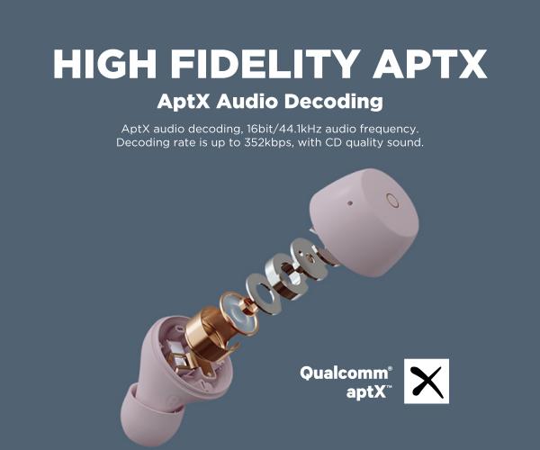 tai nghe true wireless edifier X3 to-U