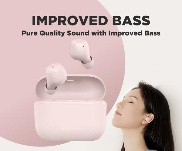 x3 toU improve bass