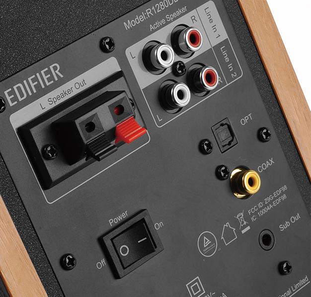 Loa Edifier R1280DBs