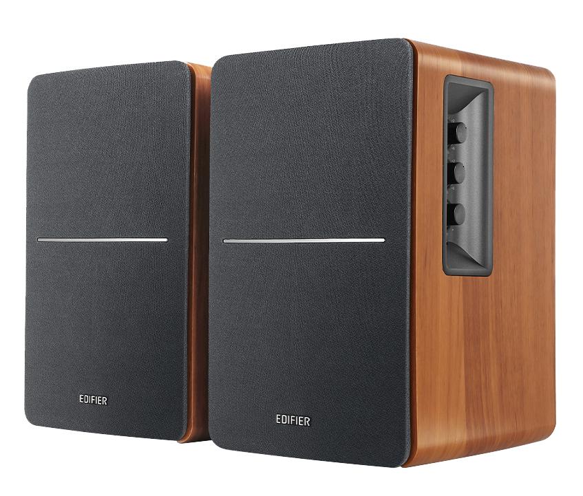 Thân vỏ gỗ loa Edifier R1280DBs