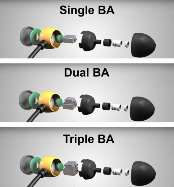 Thanks to their size you can install multiple BA drivers inside one earpiece 768x823 1