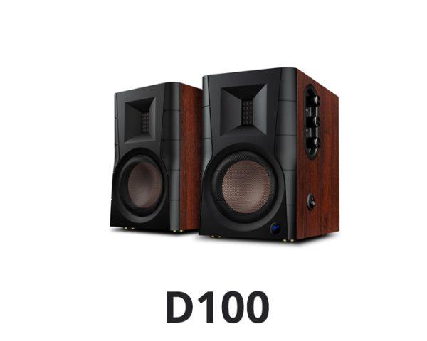 Loa HiVi Swans D100